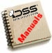 Lost your DSS Manual Click here for an online one